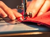 12/21/2017 Holiday Gifts For Your Family! Sewing Class