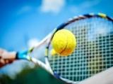 Tennis for Adult Beginners Oct 22 PM - Torrington