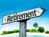 What Happens After the Paychecks Stop?  A Retirement Income Primer