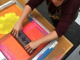 Basic Screenprinting