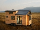 An Introduction and Overview to Tiny House Construction