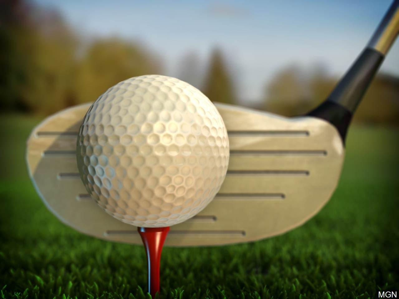 Get Golf Ready at Fairview Farm Golf Course - Litchfield **NEW LOCATION**