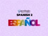 SPANISH 2/LIVE
