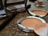 Put a Spring in Your Health and Make-Up Routine (Evening)