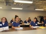 CNA: Certified Nurse Assistant