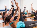 MAT Pilates -Session 2