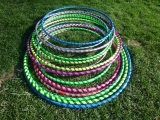 Intro to Hoop Dance Workshop 10/21