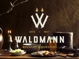 Out to Lunch:  Waldmann Brewery & Wurstery (No Ride Needed)