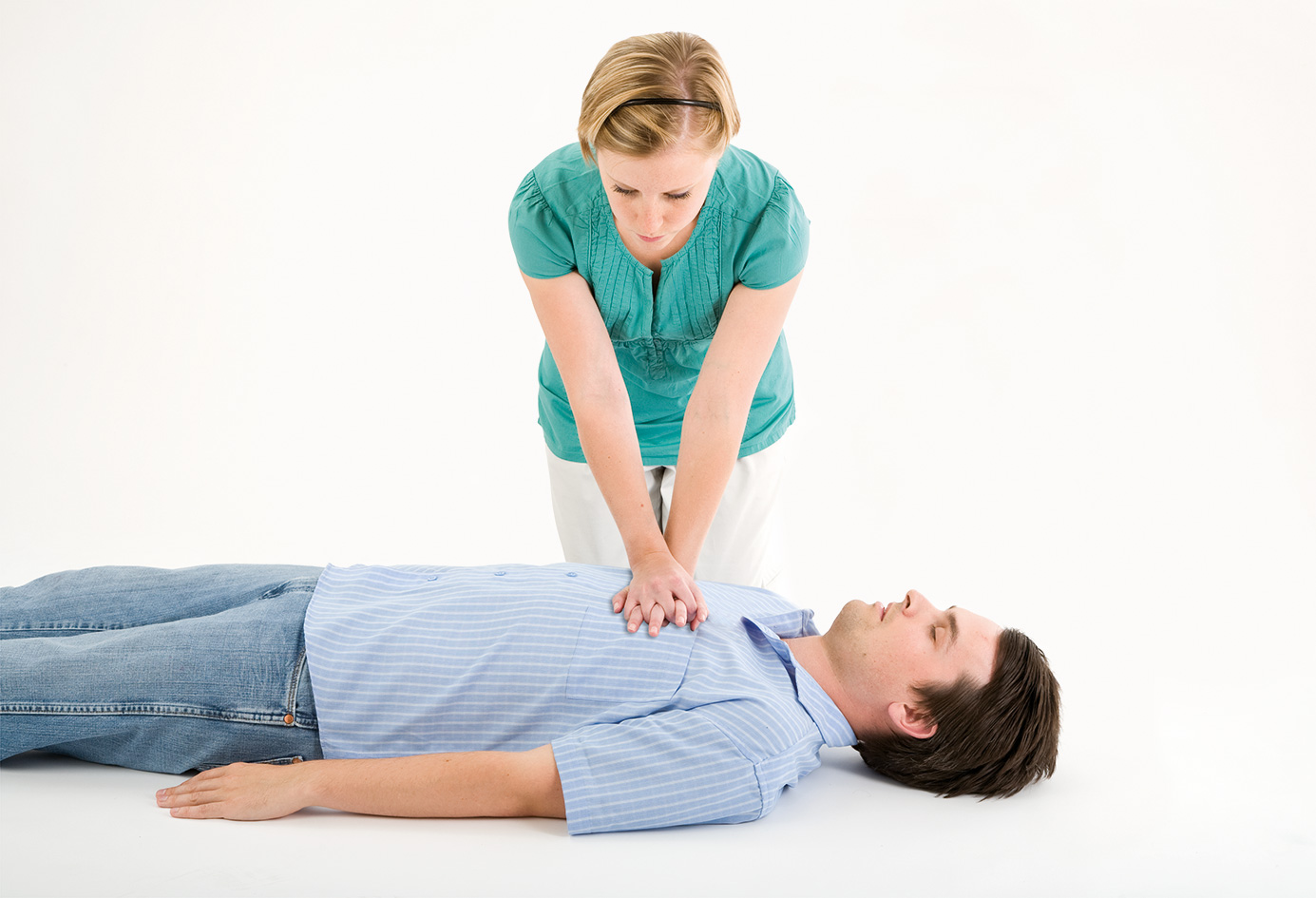 CPR/AED for Healthcare Providers