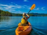 Introduction to Recreational Kayaking -Session III