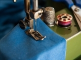 Machine Sewing 101