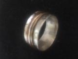 Spinner Ring - Sterling Silver