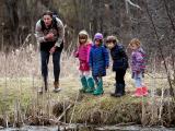 Preschool February Vacation Camp - Friday