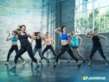 Jazzercise Tuesday W19