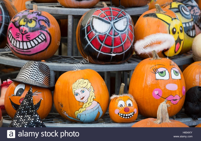 Original source: https://c8.alamy.com/comp/H604XY/painted-pumpkins-are-shown-at-a-market-in-montreal-monday-october-H604XY.jpg