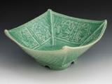 Serving Bowls-Hand Built Pottery