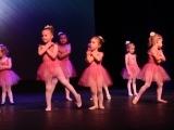 Pre-K Ballet & Tap Class - 3 & 4 year olds-Mondays