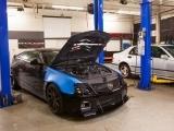 Bumper 2 Bumper:  Advanced Auto Mechanics