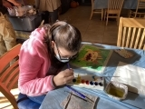 Art Classes for Teens!