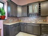 Kitchen Cabinet Basics (Wed)
