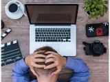 Bach Remedies for Stress in the Workplace