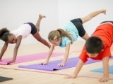 Just for Kids Yoga (Ages 6-11) - Lincolnlville