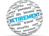 What Happens After the Paychecks Stop?  A Retirement Income Primer Seminar