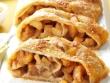 Make a Delicious Apple Strudel
