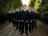Vienna Choir Boys Holiday Celebration
