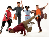 VIRTUAL HIP HOP(Age7-12)