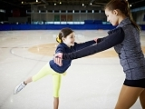 August Skating Classes
