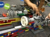 CORE ENGINEERING: Adventures in STEM with LEGO®