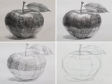 Drawing for Young Artists (age 12-16)