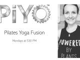 PiYo *Pilates/Yoga Fusion*