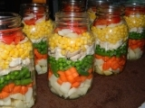 Canning Savory Soups