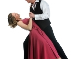 Ballroom Dance, Intermediate