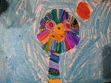 Art Journey (Ages 6-8, Week 5)