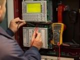 NCMI124M Fire Alarm Technician