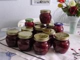 O-Preserving Strawberries