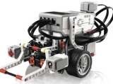 LEGO Robotics, Mixed - Brunswick