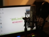 Keep Talking: An Introduction to Professional Voice Over