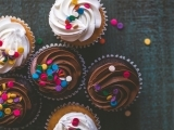 Cupcake Design for Families