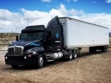 ABQ - Commercial Class A Driver Training