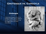 The Grotesque 10: Amazing Architectural Sculpture From 10 American Colleges & Universities (NEW) - Southbury