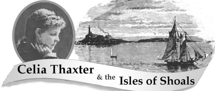 The Remarkable Life of Celia Thaxter