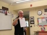 Substitute Teacher Training April W20