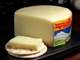 Mozzarella and Ricotta Cheese