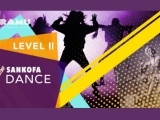 Level II Sankofa Dance (5th-12th)