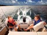 About Boating Safely