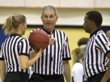 Basketball Officiating Certification Course W20
